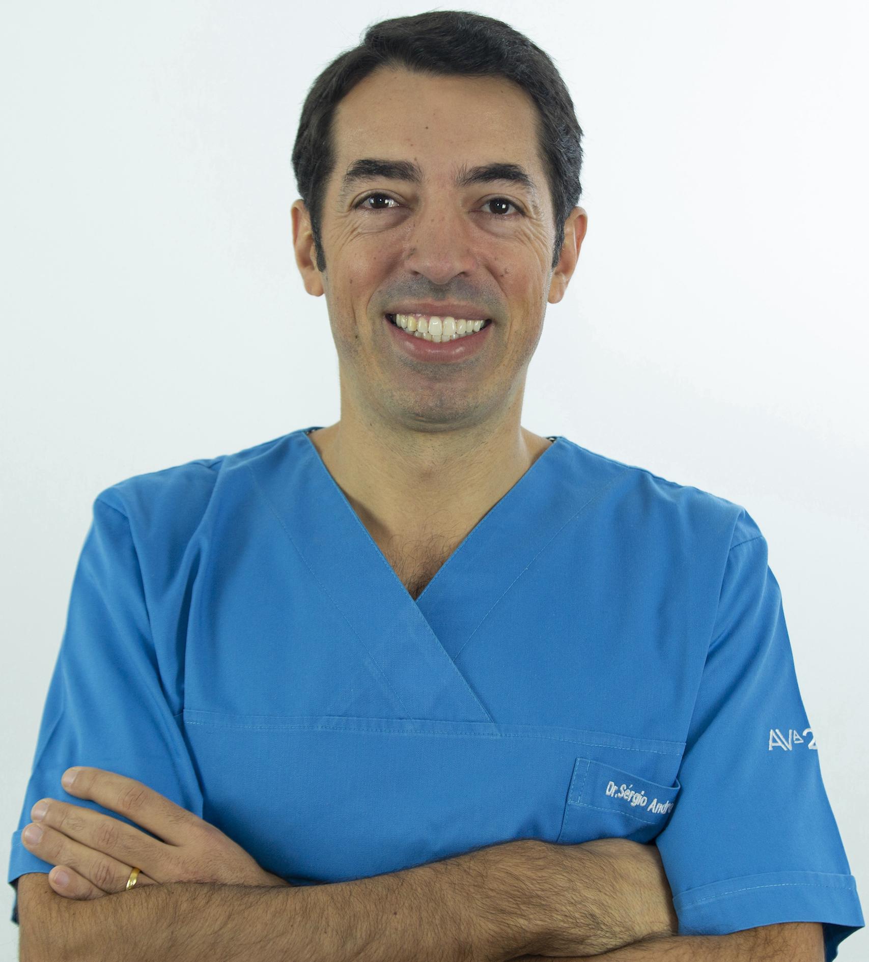 Sérgio André Quaresma